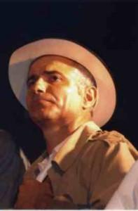 Il prof. Giovanni Mazzotta