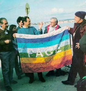 Don Tonino e la Pace