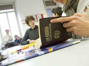 Scelta di avvalersi dell'Insegnamento della Religione Cattolica nell'anno scolastico 2018-2019